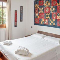 Отель Casa Nespolo Abano Terme Италия, Абано-Терме - отзывы, цены и фото номеров - забронировать отель Casa Nespolo Abano Terme онлайн комната для гостей фото 2