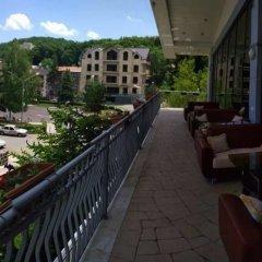 Отель Cozy Cottages Армения, Цахкадзор - отзывы, цены и фото номеров - забронировать отель Cozy Cottages онлайн балкон