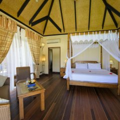 Отель Olhuveli Beach And Spa Resort комната для гостей фото 3