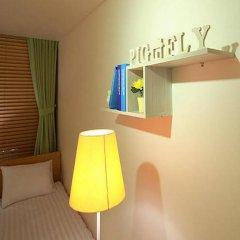 SH Seoul Hostel интерьер отеля фото 3