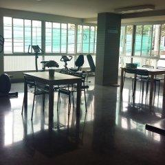 Отель J 168 Living Бангкок в номере