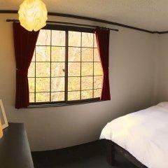 Отель Kamoshika Views Хакуба комната для гостей фото 3