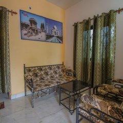 Апартаменты OYO 12304 Home Cozy Studio Baga Гоа комната для гостей фото 2