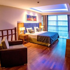 Liberty Hotels Lara Турция, Кунду - 14 отзывов об отеле, цены и фото номеров - забронировать отель Liberty Hotels Lara - All Inclusive онлайн комната для гостей фото 3