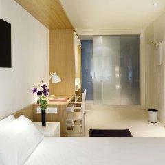 Отель Denit Barcelona Испания, Барселона - 9 отзывов об отеле, цены и фото номеров - забронировать отель Denit Barcelona онлайн спа фото 2