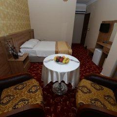 Grand Onur Hotel Турция, Искендерун - отзывы, цены и фото номеров - забронировать отель Grand Onur Hotel онлайн балкон