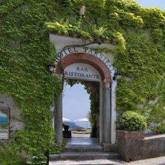 Hotel Parsifal - Antico Convento del 1288 Равелло фото 14