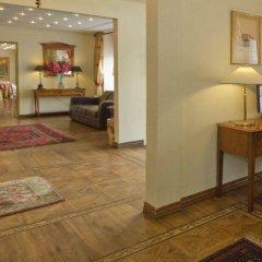 Hotel du Nord интерьер отеля фото 2