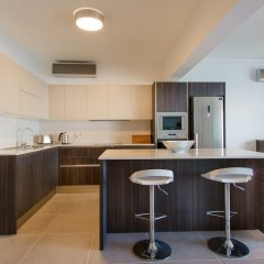 Отель THE Ultimate Luxury, Sliema With Pool Мальта, Слима - отзывы, цены и фото номеров - забронировать отель THE Ultimate Luxury, Sliema With Pool онлайн в номере
