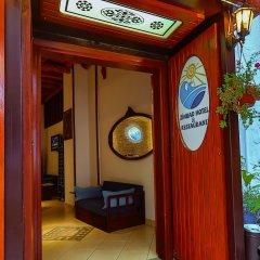Zinbad Hotel Kalkan Турция, Калкан - 1 отзыв об отеле, цены и фото номеров - забронировать отель Zinbad Hotel Kalkan онлайн сейф в номере