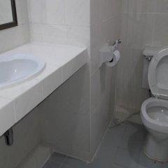 Garden Paradise Hotel & Serviced Apartment ванная
