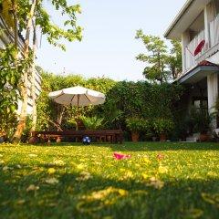 Отель Barefeet Naturist Resort детские мероприятия