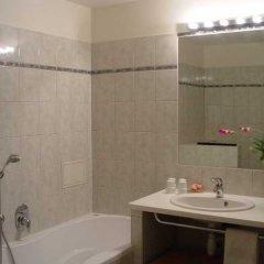 Отель Prague Luxury Jewish Quarter ванная