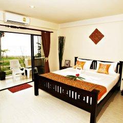 Отель Aloha Lanta комната для гостей