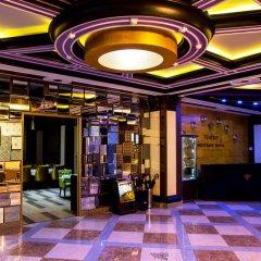 Отель Бутик-Отель Театро Азербайджан, Баку - 5 отзывов об отеле, цены и фото номеров - забронировать отель Бутик-Отель Театро онлайн интерьер отеля фото 3