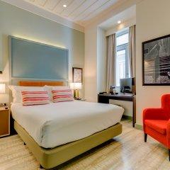 Отель Vincci Baixa Португалия, Лиссабон - отзывы, цены и фото номеров - забронировать отель Vincci Baixa онлайн комната для гостей фото 2