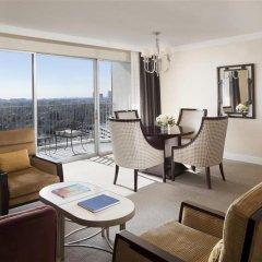 Отель Hyatt Regency Century Plaza комната для гостей фото 2