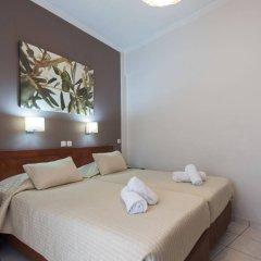 Epidavros Hotel комната для гостей