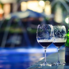 Mayura Hill Hotel & Resort гостиничный бар