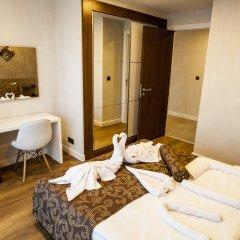 Liv Suit Hotel комната для гостей фото 2
