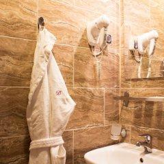 Гостиница Династия ванная фото 3