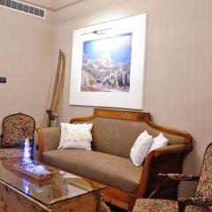Отель Maison Bionaz Ski & Sport Аоста комната для гостей фото 2