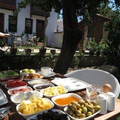 Отель Ephesus Paradise питание