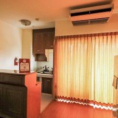 Отель Nida Rooms Srinakarin Rama Suan Luang в номере