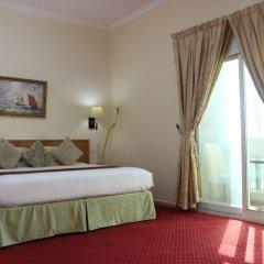 Отель Al Seef Hotel ОАЭ, Шарджа - 3 отзыва об отеле, цены и фото номеров - забронировать отель Al Seef Hotel онлайн комната для гостей фото 9