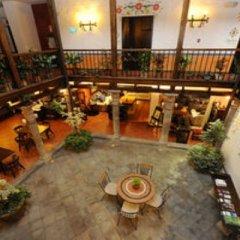 La Casona de la Ronda Hotel Boutique Patrimonial фото 8