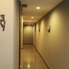 Отель The Bangkok Airport Link Suite интерьер отеля фото 2