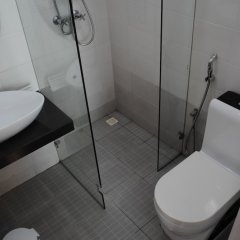 Отель Beach Sunrise Inn ванная