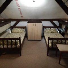 Хостел Севен комната для гостей фото 8