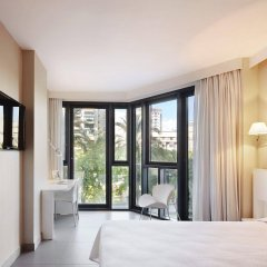 Отель Palladium Испания, Пальма-де-Майорка - отзывы, цены и фото номеров - забронировать отель Palladium онлайн комната для гостей фото 3