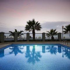 Mitsis La Vita Beach Hotel бассейн фото 2