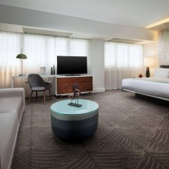 Отель W Los Angeles - West Beverly Hills комната для гостей фото 3