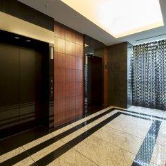 Отель Villa Fontaine Tokyo-Tamachi Япония, Токио - 1 отзыв об отеле, цены и фото номеров - забронировать отель Villa Fontaine Tokyo-Tamachi онлайн фото 6