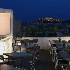 Radisson Blu Park Hotel, Athens Афины бассейн фото 3