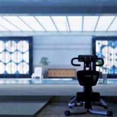 Отель InterContinental Seoul COEX Южная Корея, Сеул - отзывы, цены и фото номеров - забронировать отель InterContinental Seoul COEX онлайн фитнесс-зал фото 2