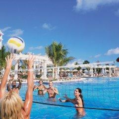 Отель RIU Ocho Rios All Inclusive детские мероприятия фото 2
