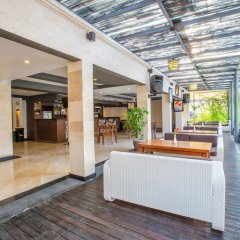Royal Singosari Kuta in Bali, Indonesia from 22$, photos, reviews - zenhotels.com hotel interior photo 2