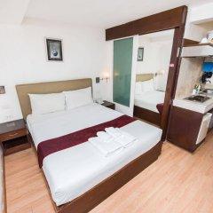 Отель Check Inn China Town By Sarida Таиланд, Бангкок - отзывы, цены и фото номеров - забронировать отель Check Inn China Town By Sarida онлайн комната для гостей