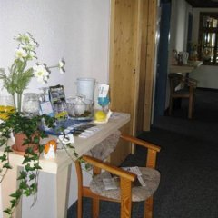 Отель Frieden Швейцария, Давос - отзывы, цены и фото номеров - забронировать отель Frieden онлайн питание