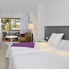 Отель Sol House Costa del Sol комната для гостей фото 5