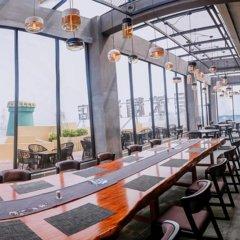 Отель Aizhu Boutique Theme Hotel Китай, Сямынь - отзывы, цены и фото номеров - забронировать отель Aizhu Boutique Theme Hotel онлайн питание фото 2