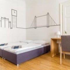 Апартаменты Internesto Apartments Downtown Брно фото 9