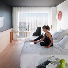 Отель Barceló Hotel Sants Испания, Барселона - 10 отзывов об отеле, цены и фото номеров - забронировать отель Barceló Hotel Sants онлайн спа фото 2