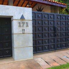 Отель Villa 171 Bentota Шри-Ланка, Берувела - отзывы, цены и фото номеров - забронировать отель Villa 171 Bentota онлайн фото 6