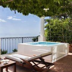 Отель Palazzo Avino Италия, Равелло - отзывы, цены и фото номеров - забронировать отель Palazzo Avino онлайн бассейн