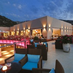 Отель Royal Heights Resort Villas & Spa Греция, Малия - отзывы, цены и фото номеров - забронировать отель Royal Heights Resort Villas & Spa онлайн питание фото 3